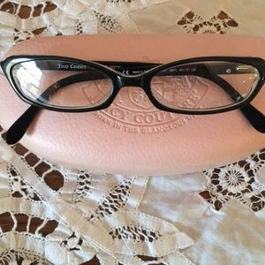 Juicy Couture Prescription Frames, CHATEAU